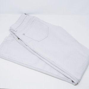 Celebrity Pink Grey Skinny Jeans Size 5